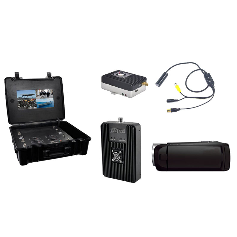 A/V Monitoring products